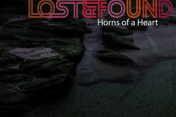 Lost & Found - Horns Of A Heart (Artwork)