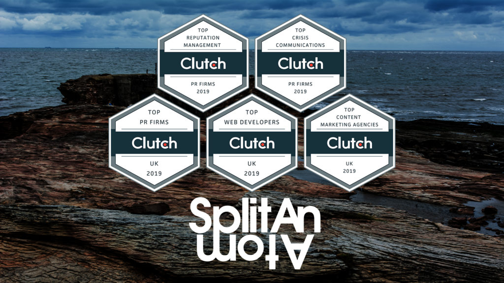 Split An Atom's Mid 2019 Clutch Awards